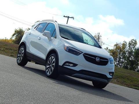 2017 Buick Encore for sale in Sebewaing, MI