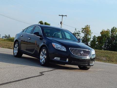 2013 Buick Regal for sale in Sebewaing, MI