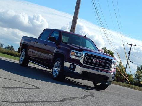 2015 GMC Sierra 1500 for sale in Sebewaing, MI