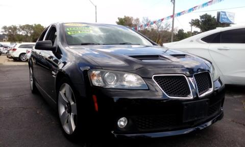 2009 Pontiac G8 for sale in Topeka, KS