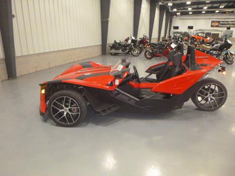 2016 Polaris Slingshot for sale in Topeka, KS