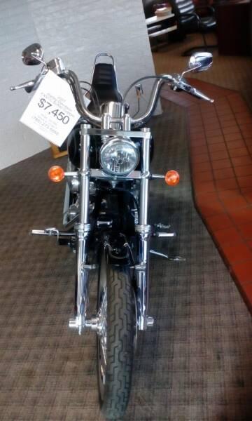 2007 Harley-Davidson FXSTC Softail Custom Softtail Custom - Topeka KS