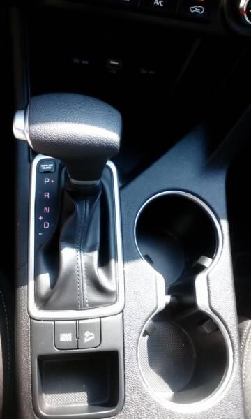 2020 Kia Sportage LX 4dr SUV - Topeka KS