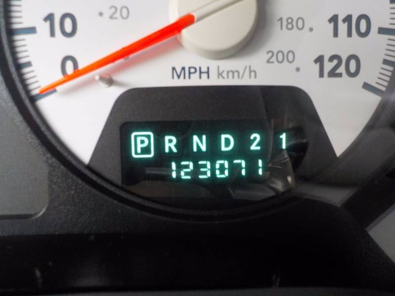2006 Dodge Ram Pickup 2500 SLT 4dr Quad Cab 4WD SB - Sylva NC