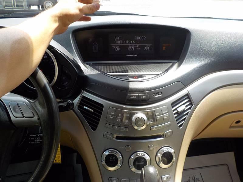 2011 Subaru Tribeca AWD 3.6R Touring 4dr SUV - Sylva NC