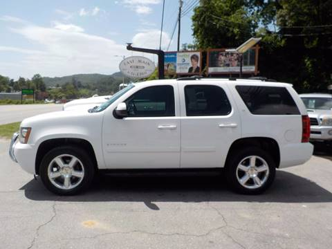 2009 Chevrolet Tahoe for sale in Sylva, NC