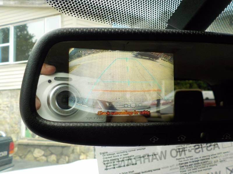 2013 Toyota Tundra 4x4 Grade 4dr Double Cab Pickup SB (5.7L V8 FFV) - Sylva NC