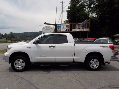 2013 Toyota Tundra for sale in Sylva, NC