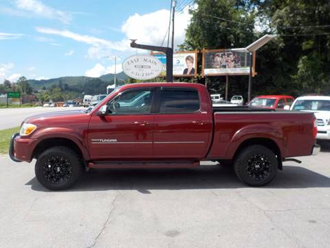 2006 Toyota Tundra for sale in Sylva, NC