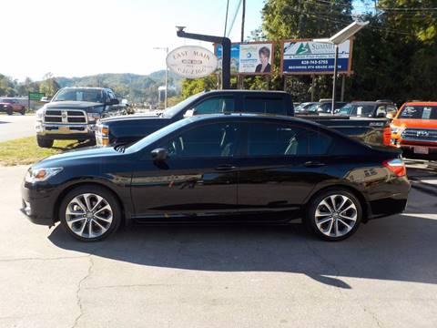 2015 Honda Accord for sale in Sylva, NC