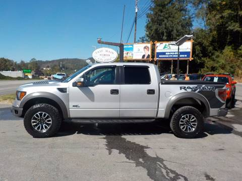 2012 Ford F-150 for sale in Sylva, NC