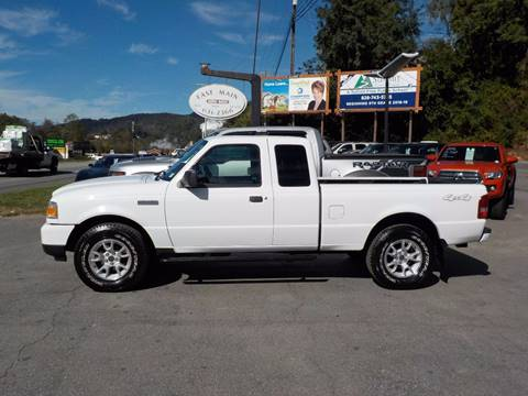2008 Ford Ranger for sale in Sylva, NC