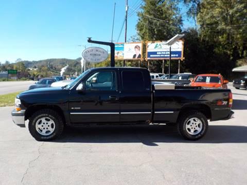 2000 Chevrolet Silverado 1500 for sale in Sylva, NC