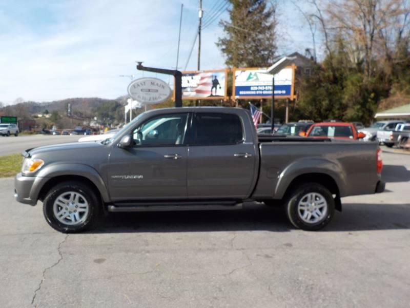 Toyota Used Cars Pickup Trucks For Sale Sylva EAST MAIN AUTO SALES