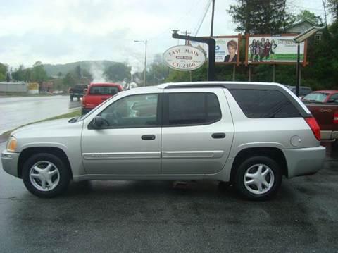 2004 GMC Envoy XUV for sale in Sylva, NC