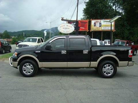 2008 Ford F-150 for sale in Sylva, NC