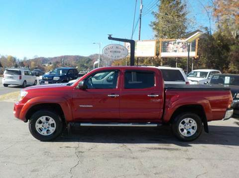 2008 Toyota Tacoma for sale in Sylva, NC