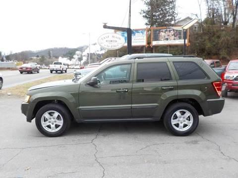 2007 Jeep Grand Cherokee for sale in Sylva, NC