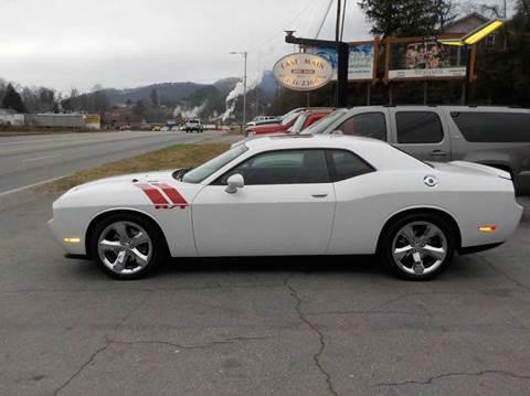 2014 Dodge Challenger for sale in Sylva, NC