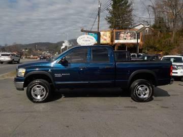 2006 Dodge Ram Pickup 2500 for sale in Sylva, NC