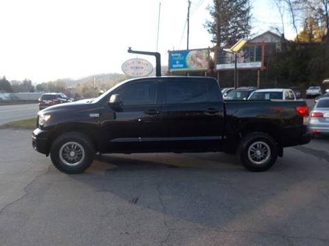 2012 Toyota Tundra for sale in Sylva, NC