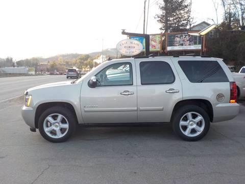 2007 Chevrolet Tahoe for sale in Sylva, NC