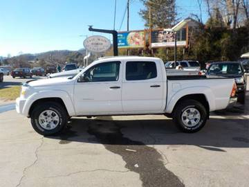 2005 Toyota Tacoma for sale in Sylva, NC