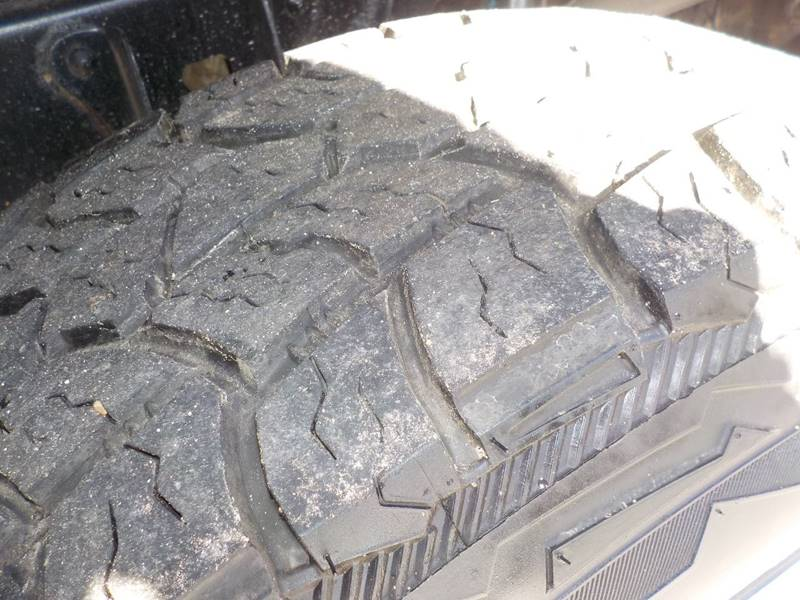 2008 Toyota Tacoma 4x4 V6 4dr Double Cab 5.0 ft. SB 5A - Sylva NC