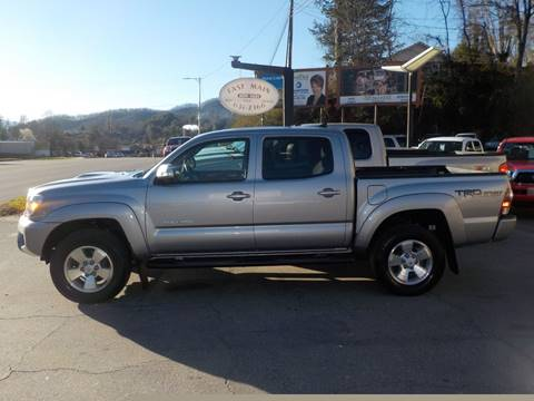 2015 Toyota Tacoma for sale in Sylva, NC