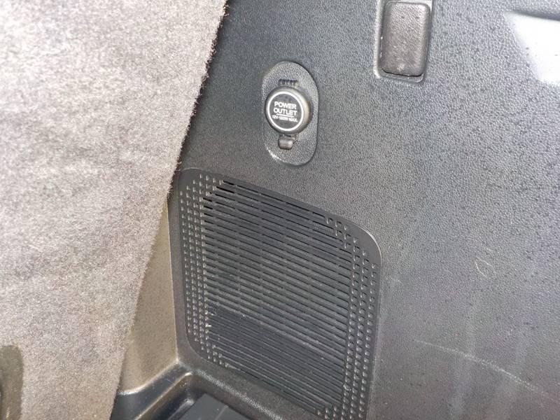 2009 Honda Pilot 4x4 Touring 4dr SUV w/Navi - Sylva NC