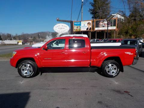 2007 Toyota Tacoma for sale in Sylva, NC