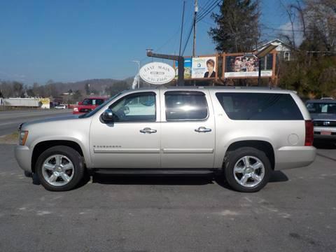 2008 Chevrolet Suburban for sale in Sylva, NC