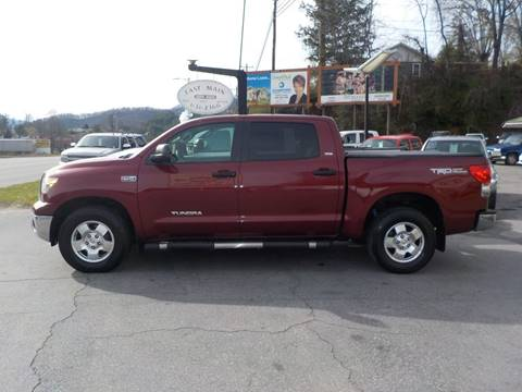 2007 Toyota Tundra for sale in Sylva, NC