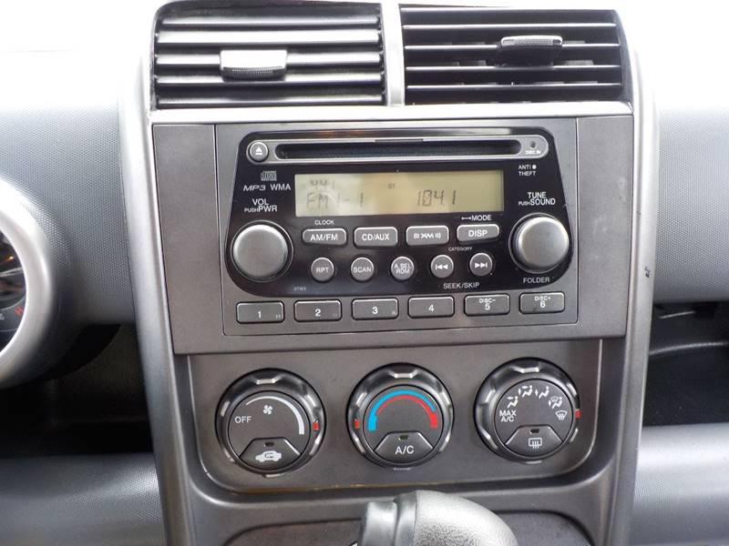 2005 Honda Element AWD EX 4dr SUV - Sylva NC