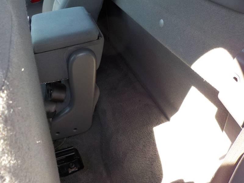 2003 Ford F-150 2dr Standard Cab XLT 4WD Styleside SB - Sylva NC