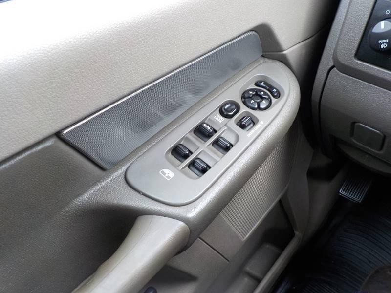 2008 Dodge Ram Pickup 1500 SLT 4dr Quad Cab 4WD SB - Sylva NC