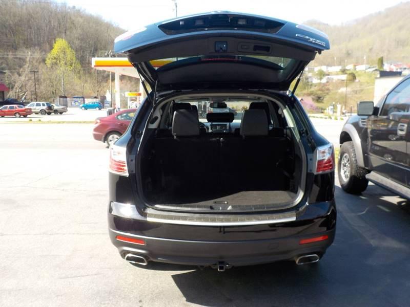 2012 Mazda CX-9 AWD Grand Touring 4dr SUV - Sylva NC