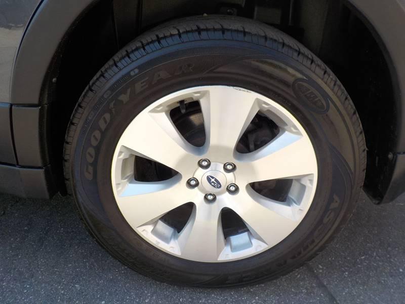 2012 Subaru Outback AWD 3.6R Limited 4dr Wagon - Sylva NC
