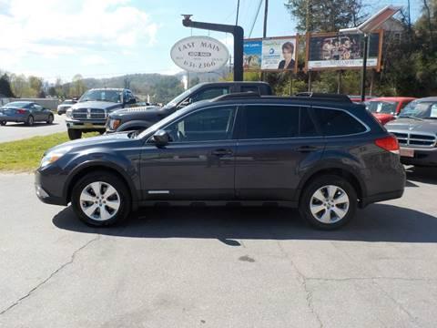 2012 Subaru Outback for sale in Sylva, NC