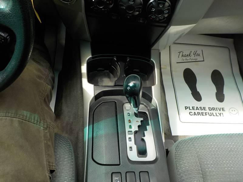 2003 Toyota 4Runner SR5 4WD 4dr SUV - Sylva NC