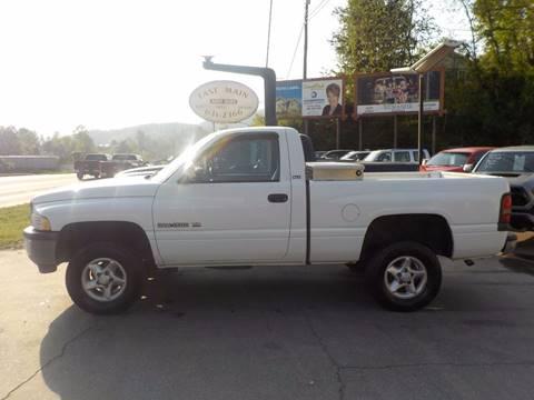 1997 Dodge Ram Pickup 1500