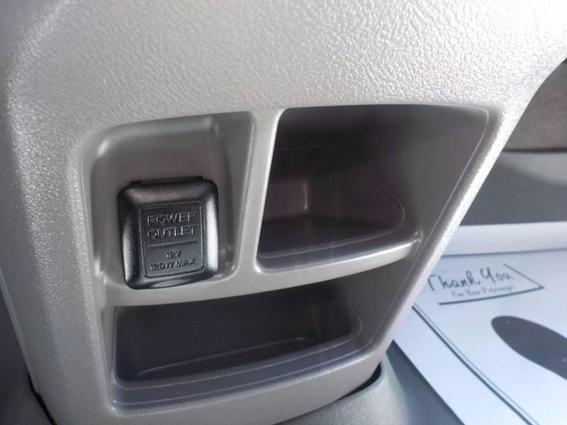 2008 Honda CR-V AWD LX 4dr SUV - Sylva NC