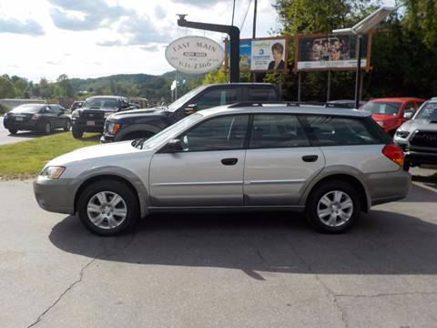 2005 Subaru Outback for sale in Sylva, NC