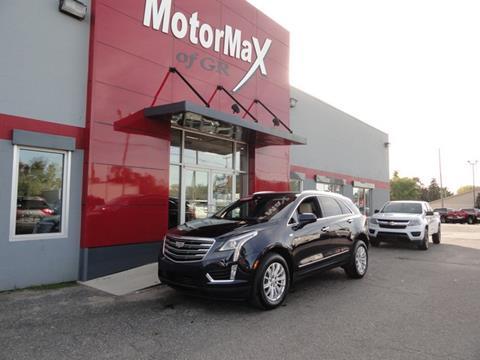 2017 Cadillac XT5 for sale in Grandville, MI