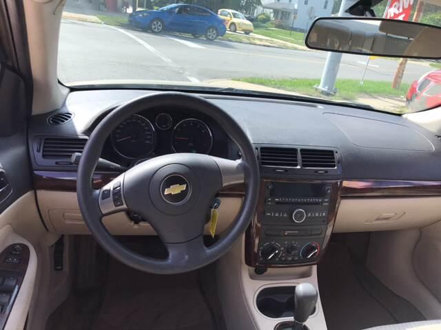 2008 Chevrolet Cobalt LT 4dr Sedan - Toledo OH