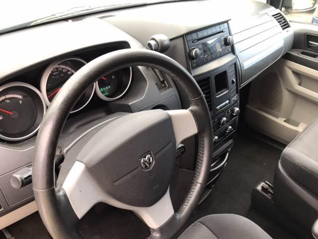 2008 Dodge Grand Caravan SE 4dr Extended Mini-Van - Toledo OH