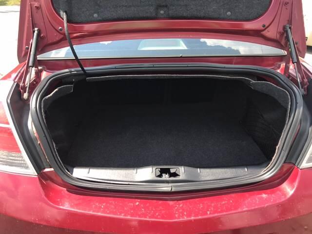 2007 Saturn Aura XE 4dr Sedan - Toledo OH
