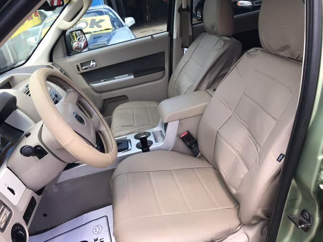 2009 Mercury Mariner V6 4dr SUV - Toledo OH
