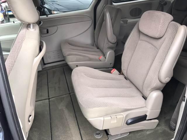 2007 Dodge Grand Caravan SXT 4dr Extended Mini-Van - Toledo OH