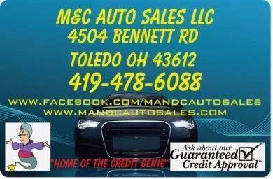 2004 GMC Envoy SLT 4WD 4dr SUV - Toledo OH